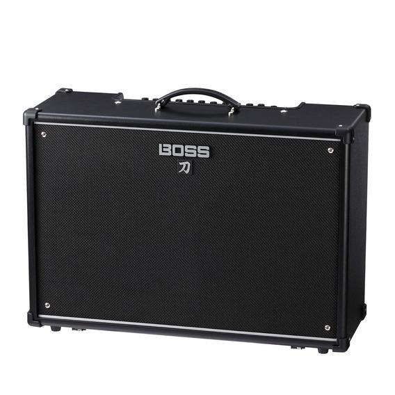 Amplificador Para Guitarra Boss Katana Ktn-100 100w