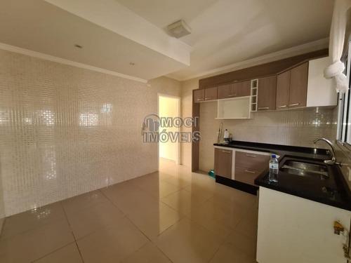 Casa Em Condomínio Para Venda Em Mogi Das Cruzes, Vila Nova Aparecida, 2 Dormitórios, 1 Banheiro, 1 Vaga - So461_2-877019