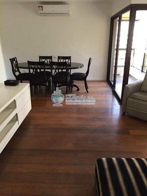 Apartamento Com 03 Dormitórios Suítes Na Vila Andrade - A62938