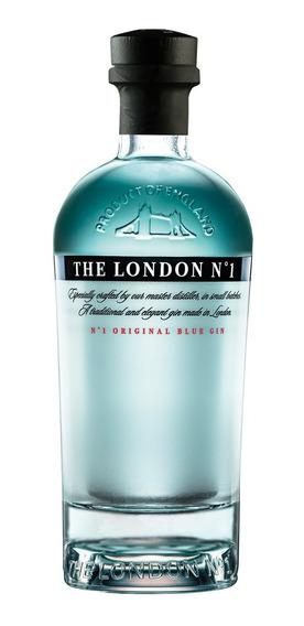 Ginebra The London No.1 Blue 700 Ml