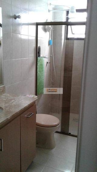 Excelente Apartamento No Baeta Neves Neves, Proprietário Aceita Permuta Por Chácara - Ap6531