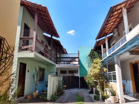 Casa Em Maravista, Niterói/rj De 96m² 2 Quartos À Venda Por R$ 399.000,00 - Ca371211