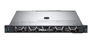 Servidor Rack Dell Poweredge R240 Xeon E-2124 8gb 2tb Gtia