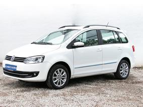 Volkswagen Suran 1.6 Imotion Highline - 150