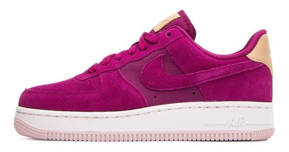 Zapatillas Nike Mujer Air Force Prm Envio Gratis 896185602