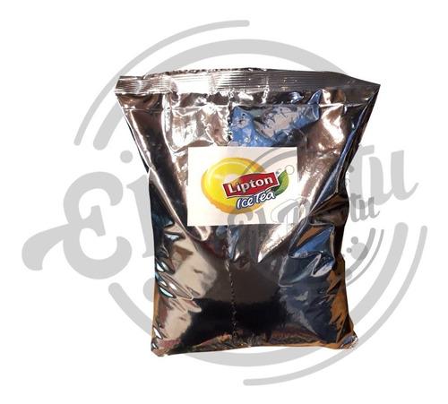 Te Lipton Sabor Limon En Polvo De 1/2  Kg En Elportu