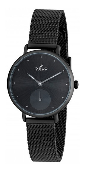 Relógio Oslo Slim Ofpsssvd0001