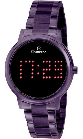 Relógio Champion Feminino Ch40044l