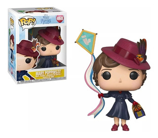 Funko Pop Disney Mary Poppins 468
