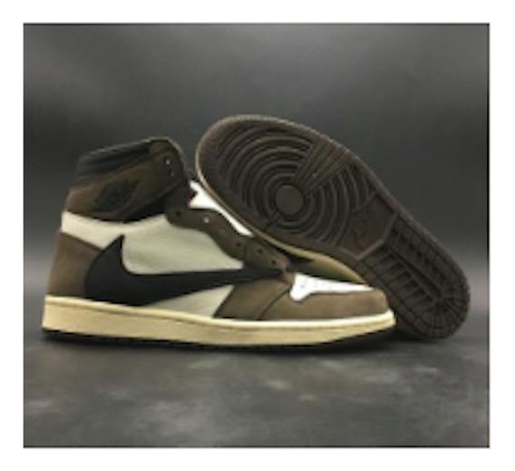 Nike Jordan Travis Scott