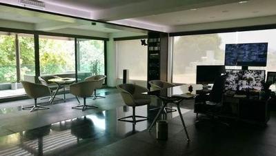 Edificio Nuevo Para Oficinas En Venta, Col. Ciudad Jardin, Coyoacan