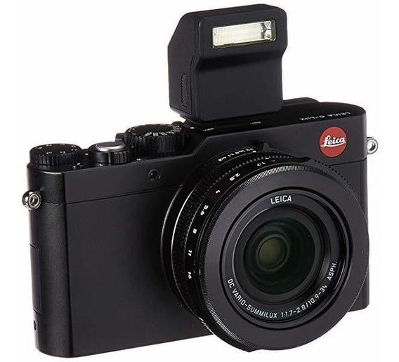 Camara Leica D-lux Type 109 12.8 Megapixel Digital 3.0- 2473