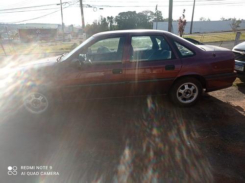 Chevrolet Vectra Sedã