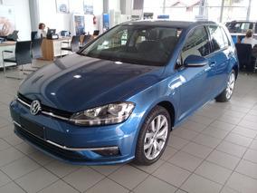 Volkswagen Golf Comfortline Caja Dsg Tasa 0%