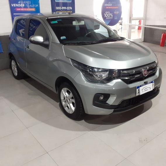 Fiat Mobi Easy 2017 Av