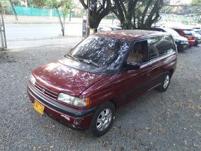 Mazda Mpv 1993