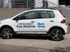Volkswagen Fox Xtreme 2020