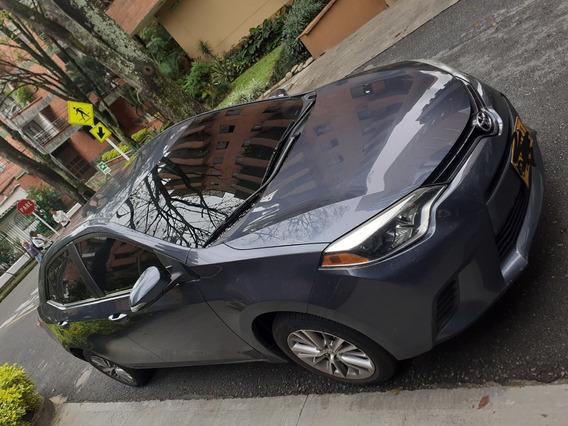 Toyota Corolla Mt 2015 Automatico Medellin