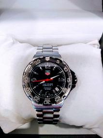 Relógio Tag Heuer Formula 1 Original Suiço,impecável, Lindo.