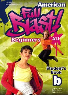 Full Blast! American Edition Beginners A1.1 - Student