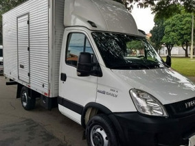 Iveco Daily 35s14 Ano 2013