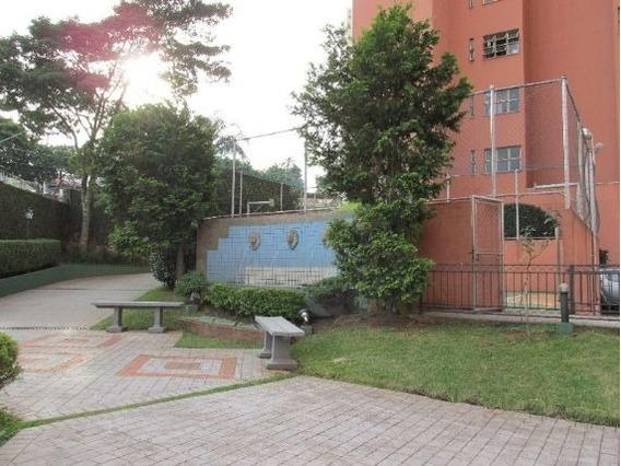 Venda Residential / Apartment Vila Pipa São Paulo - V16771