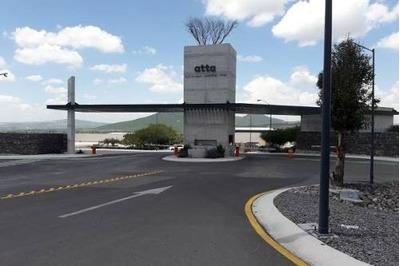 Venta De Bodega En Microparque Industrial En El Marqués, Querétaro