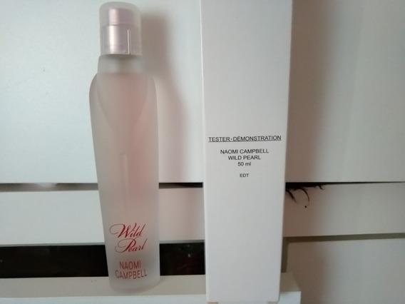 Perfume Naomi Campbell Wild Pearl Naomi Campbell Fem Edt 50m