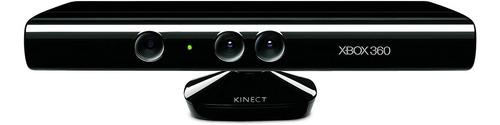 Periférico Sensor Kinect Xbox 360 Usado Com Nota Fiscal