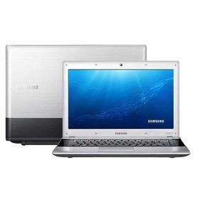 Notebook Samsung Hd 320gb Core I3 4gb Ram Windows Promoçao