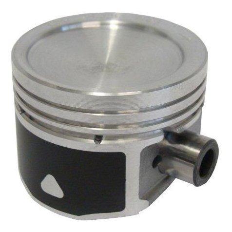 Jg. Pistoes Motor Vw Gol 1000 Mi 8v. Gas. 97/..