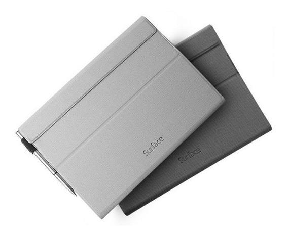 Capa Case Microsoft Surface Pro 7 / 6 / 5 / 4 - Cover Book
