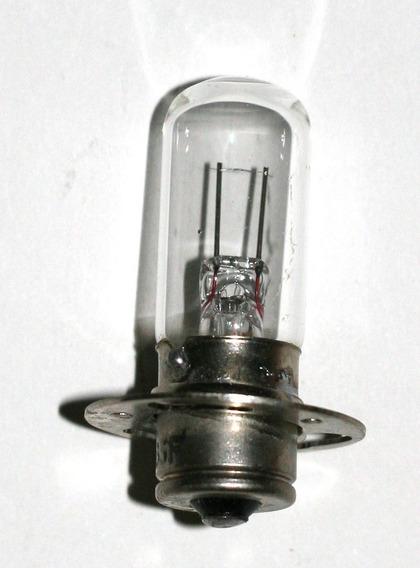 Antiga Lampada Para Projetor Som 4v 75a W Exitadora