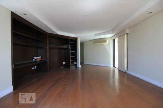 Apartamento No 21º Andar Com 4 Dormitórios E 6 Garagens - Id: 892950103 - 250103