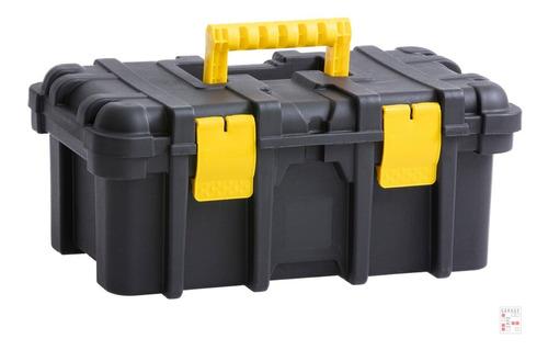 Caja Herramientas Multiuso Con Bandeja 39x23x17 - Garageimpo