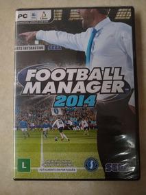 Football Manager 2014 (lacrado)