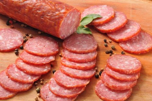 Salaminho Salame Canastra Artesanal / Kit Com 5 Sabores