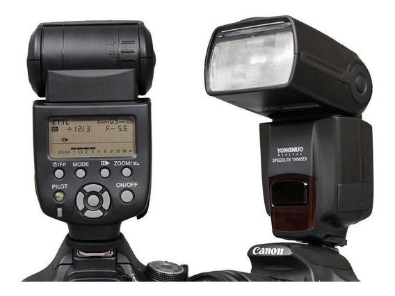 Flash Yn-565ex N Yn565ex Para Nikon Yongnuo Com Nf