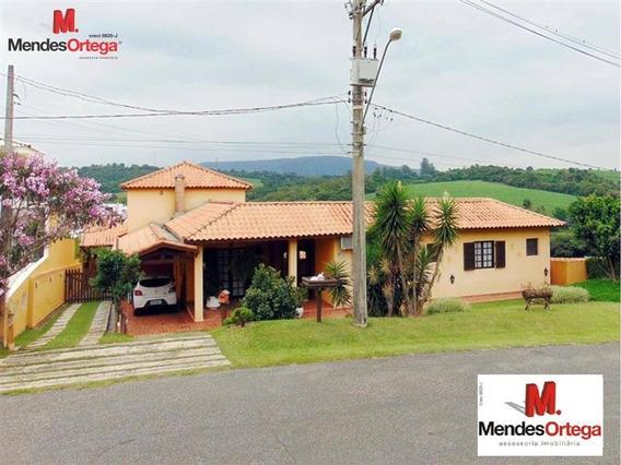 Araçoiaba Da Serra - Village Ipanema I - Casa Térrea - 67371