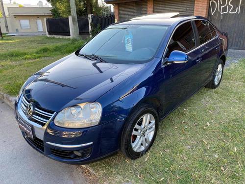 Imagen 1 de 14 de Volkswagen Vento 1.9 I Advance 2009