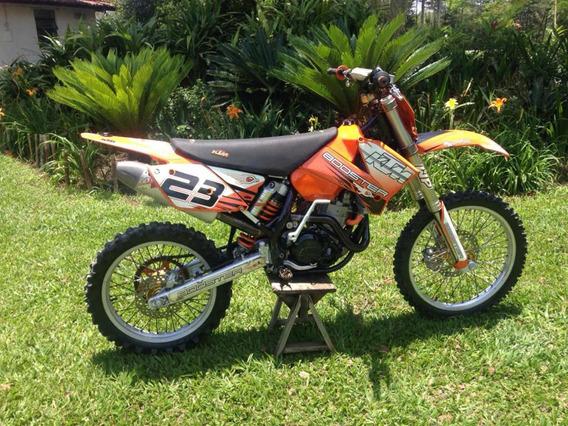 Ktm Sx 450
