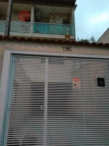 Imagem 1 de 13 de Casa Sobrado Para Venda, 2 Dormitório(s) - 994