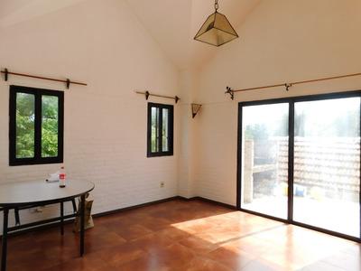 Apartamento En Planta Alta Con Terraza