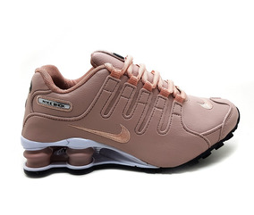 Nike Shox Nz Original - Pronta Entrega C/envio Imediato