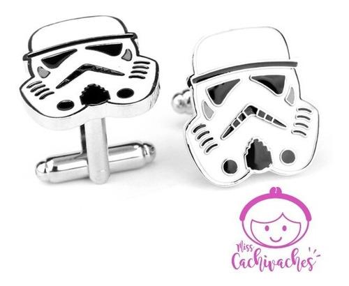 Imagen 1 de 1 de Gemelos Star Wars - Clones