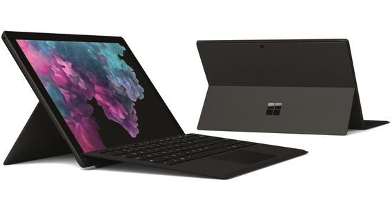 Microsoft Surface Pro 6 I5-256gb+teclado Pronta Entrega!