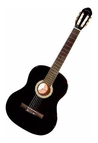 Guitarra Clásica / Memphis 851 C/ Funda - Consultar Colores