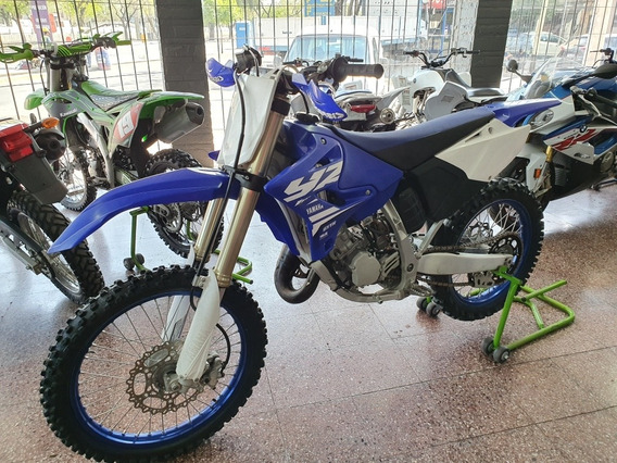Yamaha Yz125 - Impecable - Permuto - Financiacion