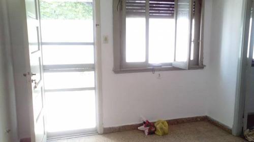 Venta Depto Tipo Casa 4 Amb Con Patio Zona M Paz Y San Martin
