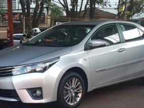 Toyota Corolla 2.0 16v Altis Flex Aut. 4p